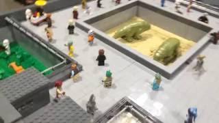 Lego Star Wars Zoo