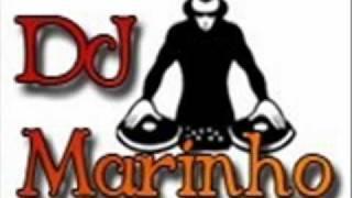 DJ MariNho - Cro Megamix Vol. 3