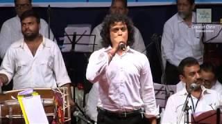 Raja hasan Teri deewani | Saregamapa 2008 | Raja hasan song | kailash khair song | Shibu papachan |