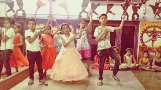 COKA COLA TU SONG DANCE CHOREOGRAPHY BY GURUKUL DANCE STUDIO