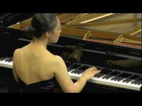 Schubert: Impromptu F minor - Yeol Eum Son