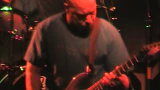 NOCTURNUS - NEOLITHIC & UNDEAD JOURNEY (LIVE IN DUDLEY 19/10/08)