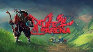 Dota2 играем в Жизнь на арене!
