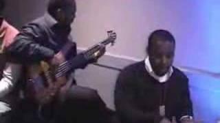 James Ross @ Cory Fuller (Keyboard Solo) God