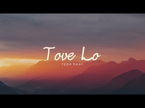 Tove Lo x Flume Type Beat - Stay [Pop/Electronic]