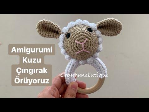 Örgü Oyuncak Bebek Yapımı - En Güzel Örgü Oyuncak Bebek Modelleri ... | 360x480