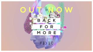 Feder - Back for More feat. Daecolm