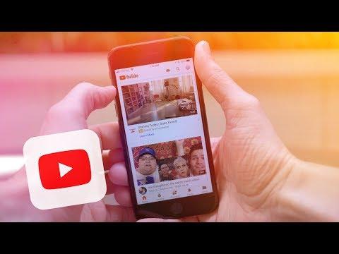 NEW YouTube Update: Refreshed Design & Hidden Features!