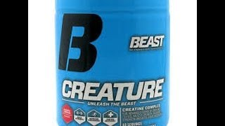 BEAST Creature Review Thumbnail