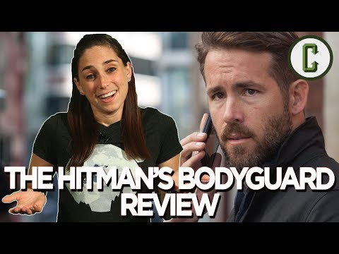 The Hitman's Bodyguard Review - Collider Video