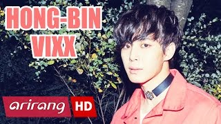 [Pops in Seoul] Hong -bin of VIXX(빅스 홍빈)