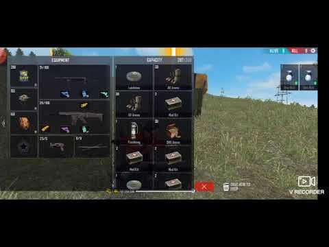 BAAAP GAMING / Duo Vs Squad Full Rush Gameplay