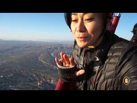 A Guide to Hot Air Ballooning in Cappadocia | Voyager Balloons