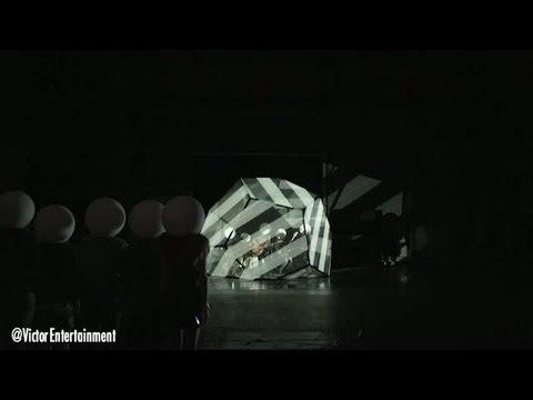 サカナクション - エンドレス(MUSIC VIDEO) -BEST ALBUM「魚図鑑」(3/28release)-