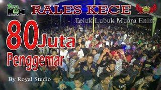 """Download Lagu """"80 JUTA PSR"""" - OT RALES KECE """"BUKAN KALENG-KALENG"""" Live T.Lubuk M.E By Royal Studio mp3"""