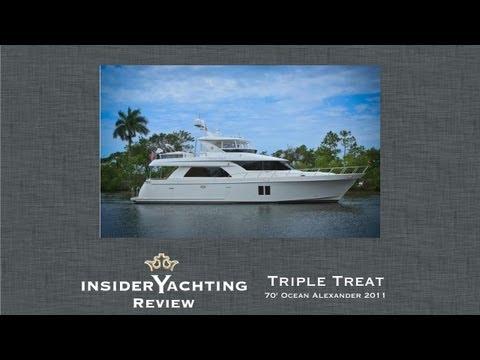 Triple Treat Yacht Review