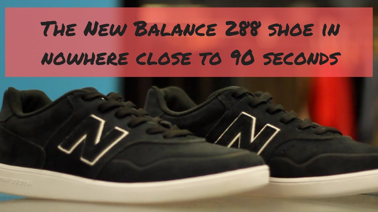 288 new balance