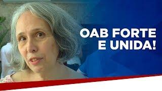 OAB Forte e Unida!