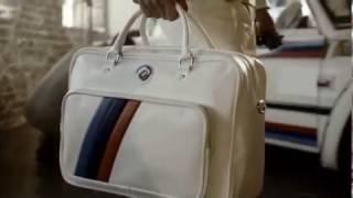 47ecd4430a0a Спортивная сумка BMW Motorsport bag Heritage (80222445947)