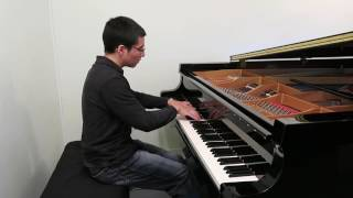 Chopin Prelude Op. 28 No. 14 in E flat minor