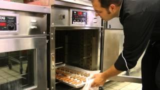 cvap recipe video thermalizer sausage links
