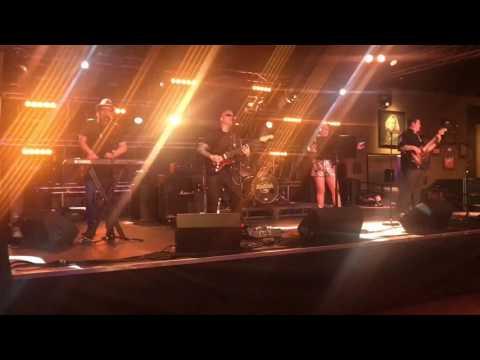 EVO band -Las Vegas, Hard Rock Cafe Live
