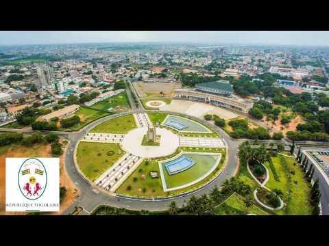 Lomé, capitale et symbole du décollage économique du Togo