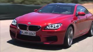 Новый BMW M6.  2012. | NEW BMW M6.