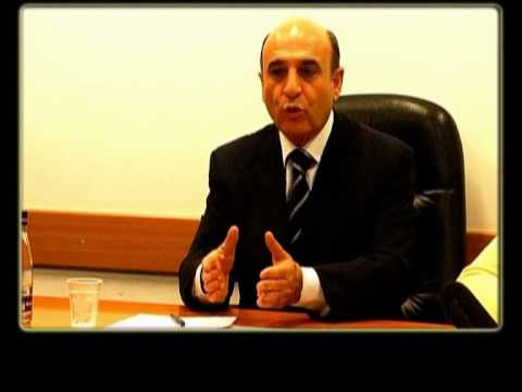 Gaza2009TV | Shaul Mofaz 3 Heb