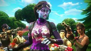 So the Entire Lobby Tried to Stream Snipe Me.........