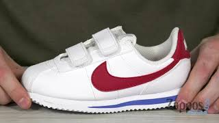 Nike Kids Cortez Basic SL (Little Kid) SKU: 9105942