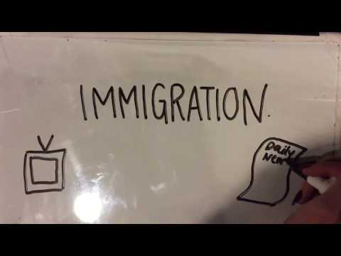 Immigration: Myth or Fact