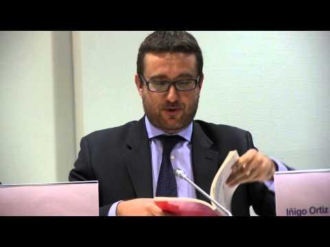 """Presentación del libro """"La protección penal transnacional de los mercados financieros"""""""
