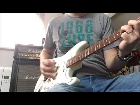 Fender Stratocaster Custom Shop 60 Relic
