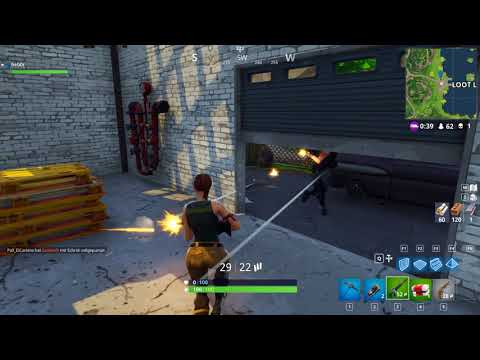 Fortnite: Kill | C4 again :)
