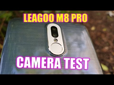 Leagoo M8 Pro Camera Test/Samples/Pictures/Videos/Bokeh/Dual Camera/Front&Back/+Audio