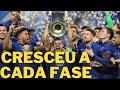De projeto pro próximo ano a título incontestável: Chelsea atingiu nível impressionante na Champions