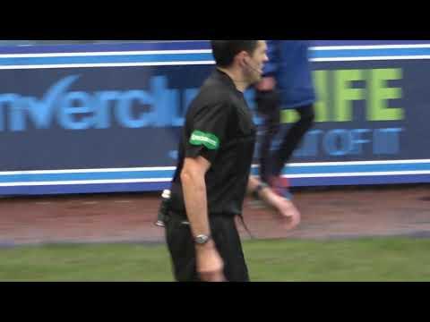 Morton Arbroath Goals And Highlights