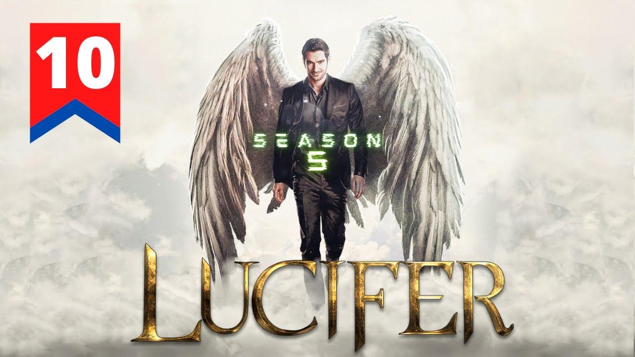 Download Lucifer Season 5 Episode 10 Explained in Hindi | Pratiksha Nagar