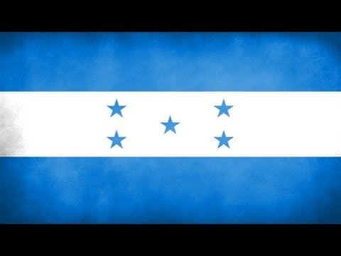 Honduras National Anthem (Instrumental)