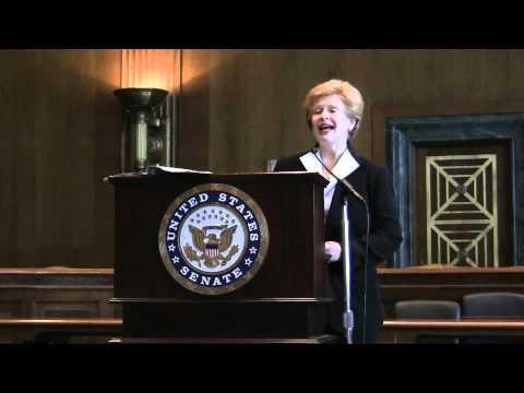 Senator Debbie Stabenow Addresses United Fresh — VGNtv
