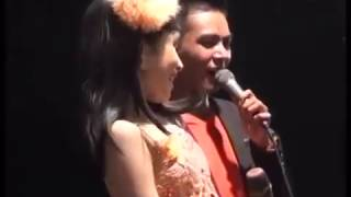 Video SALAH TOMPO - DUET GERRY MAHESA DAN TASYA ROSMALA download MP3, 3GP, MP4, WEBM, AVI, FLV Desember 2017