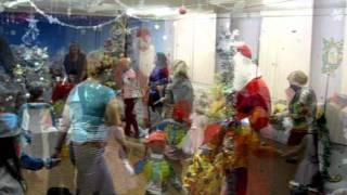видео Где заказать Деда Мороза в детский сад