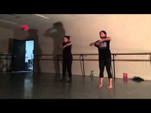 Adele - TURNING TABLES Dance Combo