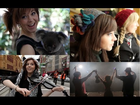 Minimal Beat - Lindsey Stirling (Original Song)