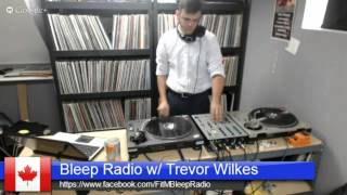 Bleep Radio: Weekday session [Sept 13, 2013]