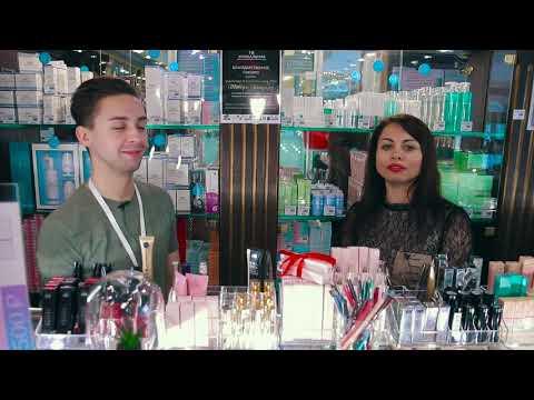 CIEL - производитель парфюмерии и натуральной косметики премиального качества.
