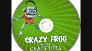 Crazy Frog Go Froggy Go