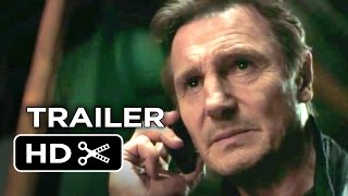 Taken 3 Official Trailer #1 (2015) - Liam Neeson, Maggie Grace Movie HD thumbnail