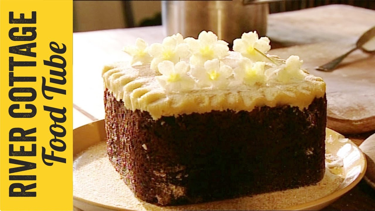 Recipe For Gluten Free Gnash Cake